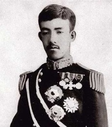 1852-11-03 Birth of Mutsuhito