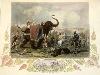 1849  Siège of Multan