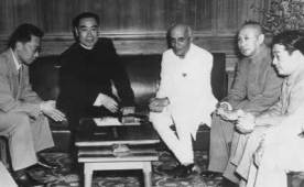 1954-04-29 Panchsheel Agreement