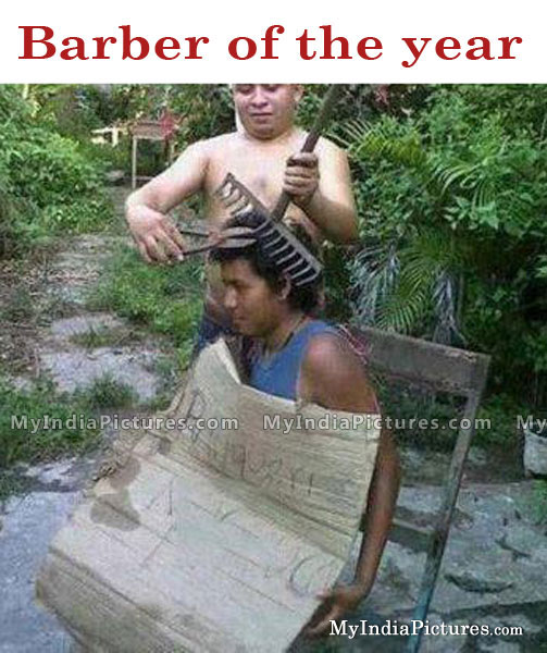 Barber of the yeat