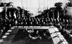 1921-11-11 Naval conference