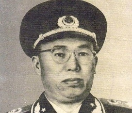 Luo Ronghuan