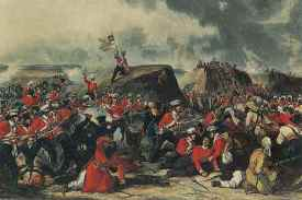 1846-02-10 Battle of Sobraon