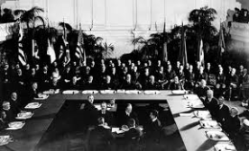 1922-01-06 Washington Naval Treaty