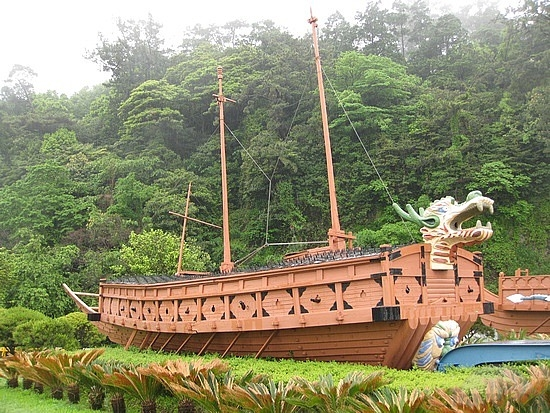 1592-05-29 turtle ship first use