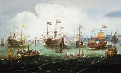1633-10-22 battle of liaoluo bay