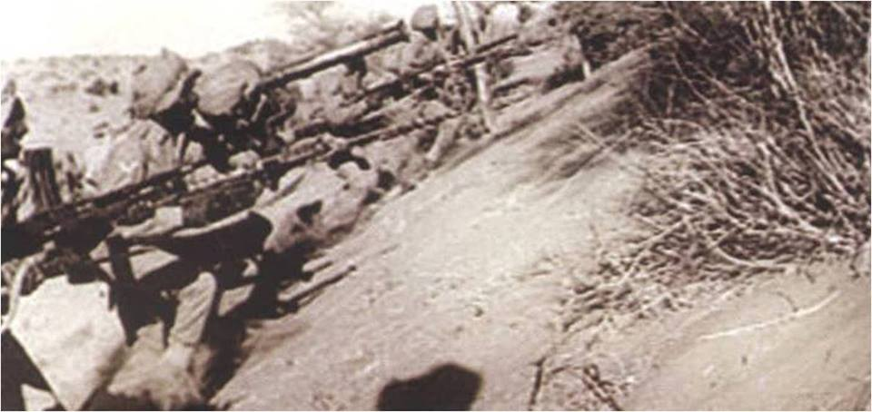 1971-12-11 Battle of Bogra