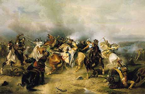 1761-01-14 third battle of panipat