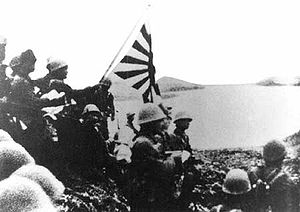 1942-06-07 Japanese land on Kiska