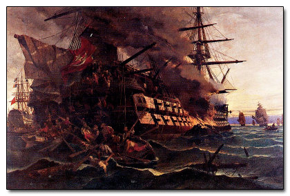 1663-10-04-battle-of-lake-poyang