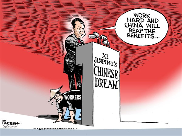 2013-05-06 Chinese Dream