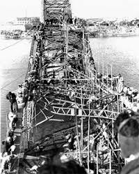 1950-06-28 Hangang bridge bombing