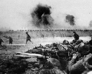 1948-10-15 Final Attack on Jinzhou