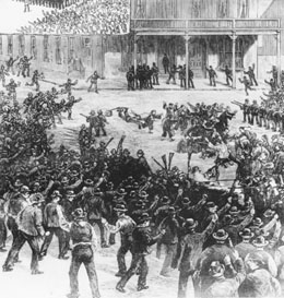 1886-02 Seattle anti-Chinese riot