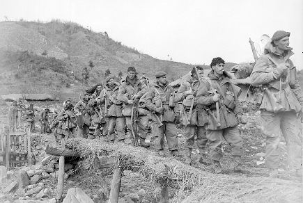 1951-11-02 Battle of the Song-gok Spur