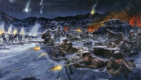 1951-02-13 Battle of Chipyong-ni