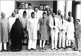 1940-03-23 Lahore Convention