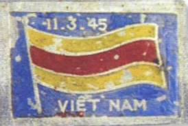 1945-03-11 Empire of Vietnam