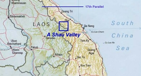 1966-03-10 Fall of A Shau Valley