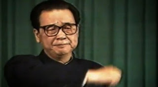 1989-05- Li Peng Martial Law