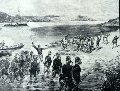 1958-09-01 French capture of Danang
