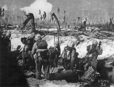 1944-11-27 Battle of Peleliu