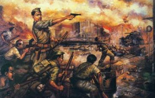 1945-11-10 Battle of Surabaya