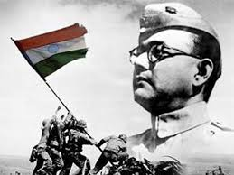 1945-08-1945 Death of Subhas Chandra Bose