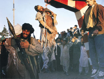 1996-09-27-najibullah-executed