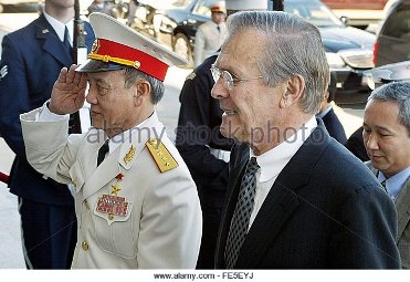 2003-11-09-vietnamese-minister-of-defence-to-usa